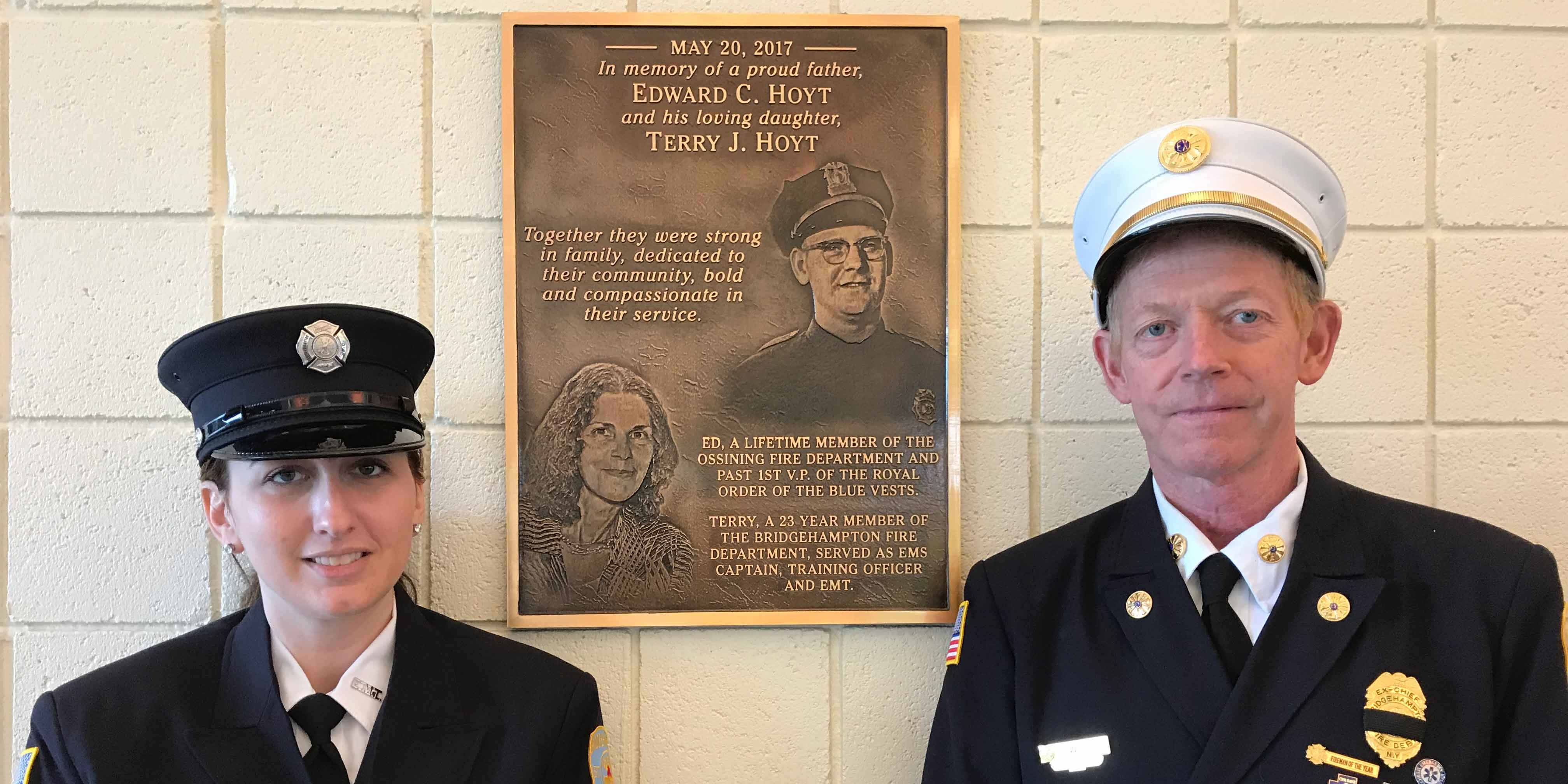 Bridgehampton-FD-&-EMS---Hoyt-plaque