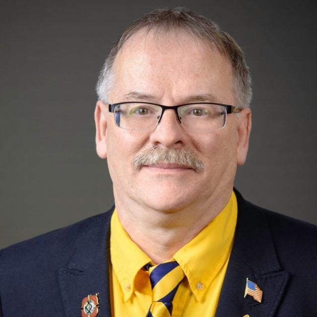 Dennis E. Eickhoff